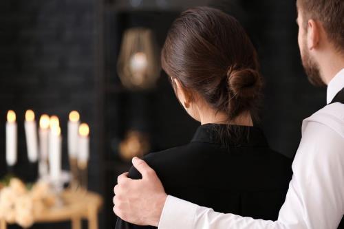 Disbrigo pratiche funerale udine