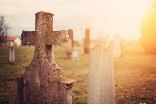 Lavori cimiteriali udine