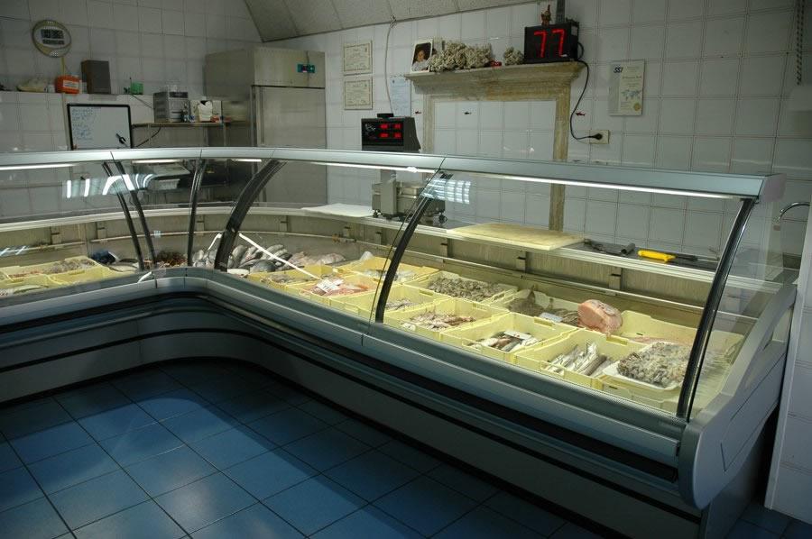 cucine professionali Caltanissetta