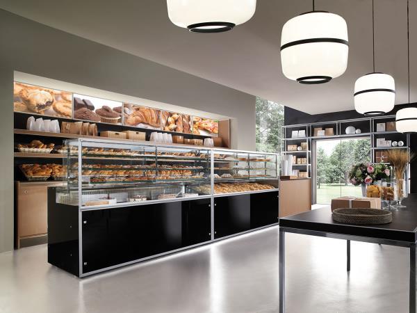 arredamenti per ristoranti Caltanissetta
