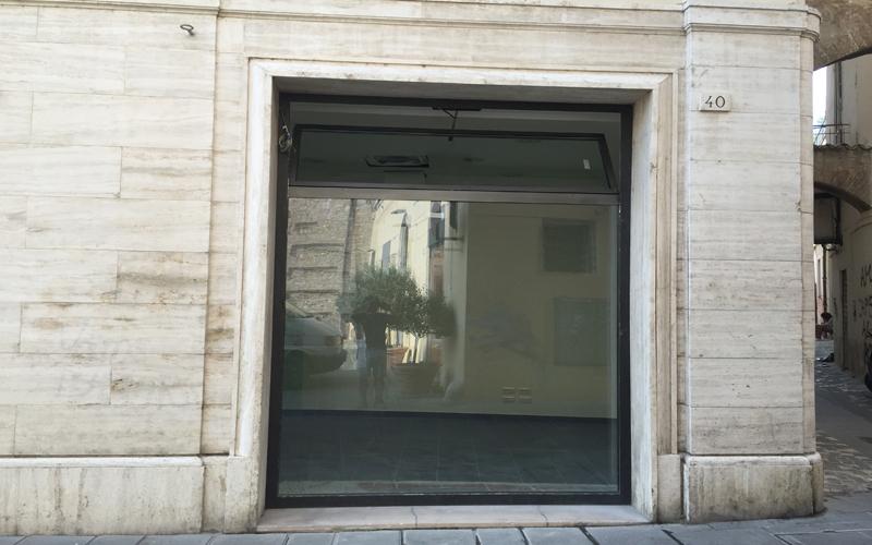 Infissi in Ferro Protafer di Giampiero Protasi a Foligno Perugia