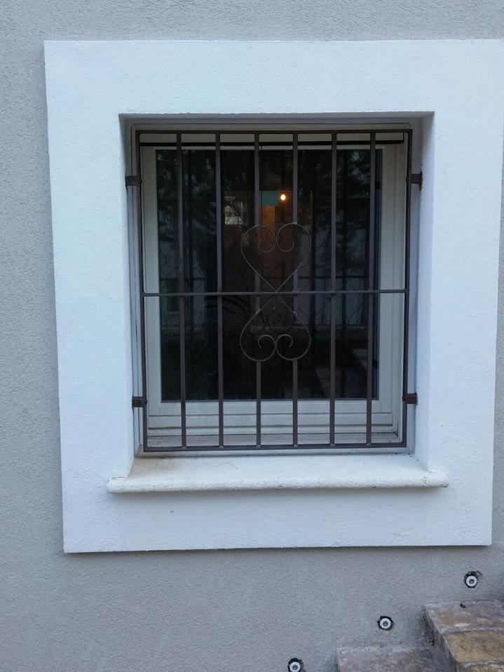 Grate di Sicurezza Protafer di Giampiero Protasi a Foligno Perugia