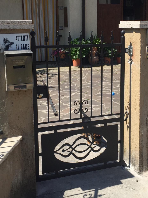 Cancellini Protafer di Giampiero Protasi a Foligno Perugia
