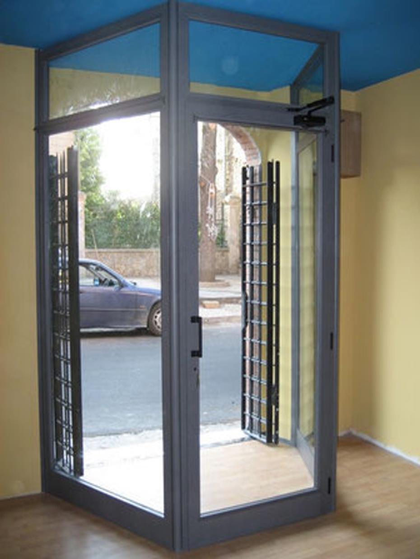Porte in Ferro  Protafer di Giampiero Protasi a Foligno Perugia