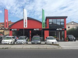 vendita auto usate Pesaro Urbino
