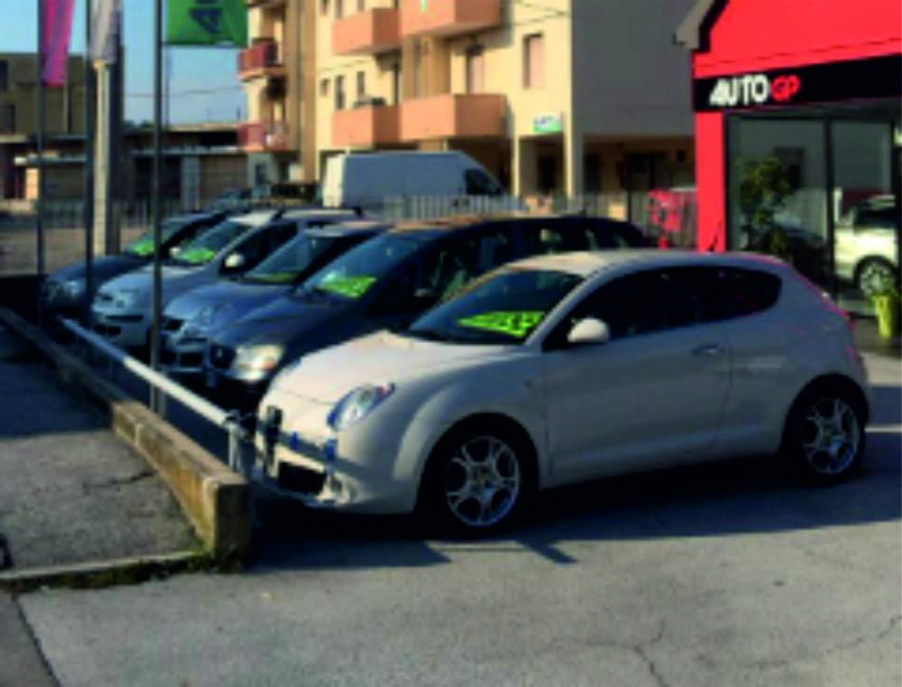 auto usate garantite Pesaro Urbino