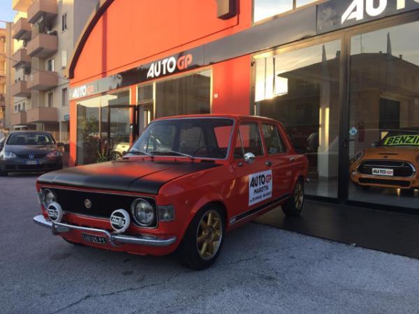 auto usate garantite Pesaro
