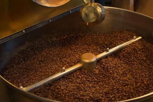 Torrefazione Caffe Gus Caffè a Roma