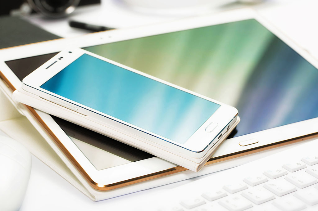 telefonia tablet anzio