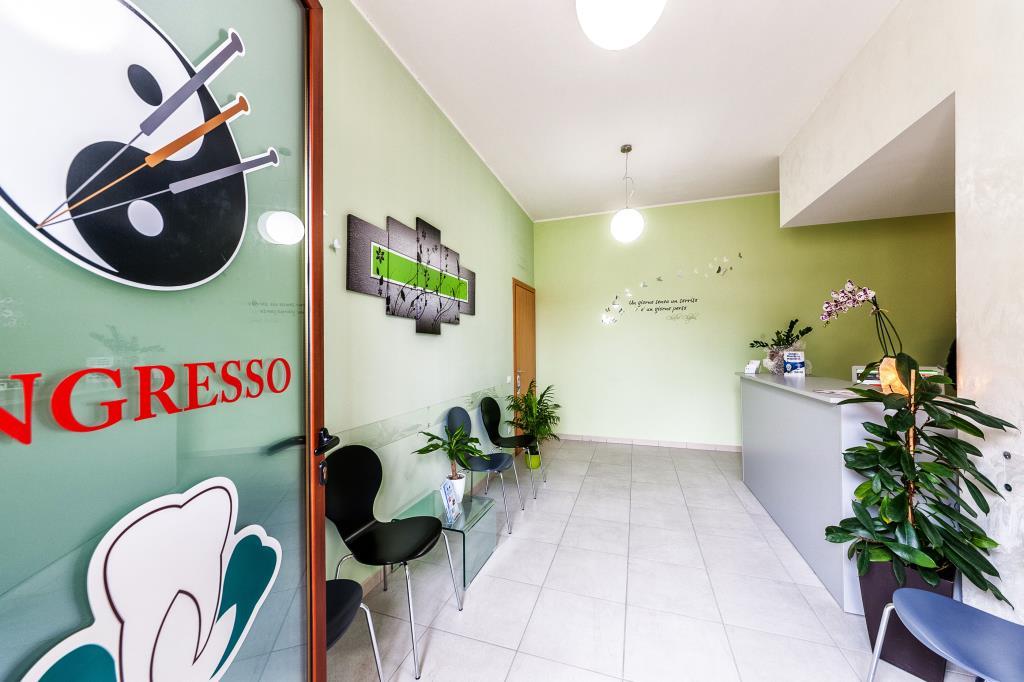 Odontoiatria per adulti e bambini