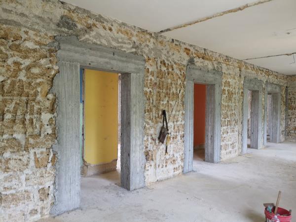 Progetto casa Palermo