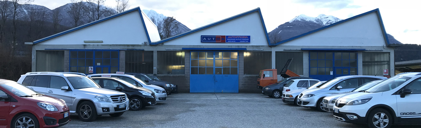 Auto.k. a Tolmezzo Udine