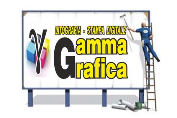 Gamma Grafica a Portomaggiore Ferrara