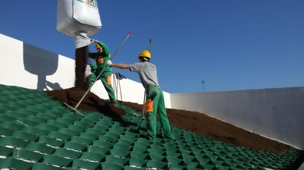 rinnovare la terrazza