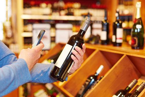 Vendita vini biologici treviglio BG