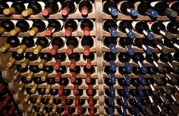 enoteca con vini biologici bergamo, lombardia