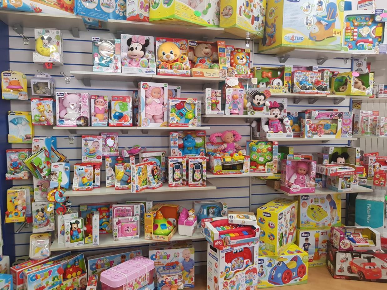 vendita giocattoli per la prima infanzia Ventimiglia Imperia Costa Azzurra | GRICO SHOP