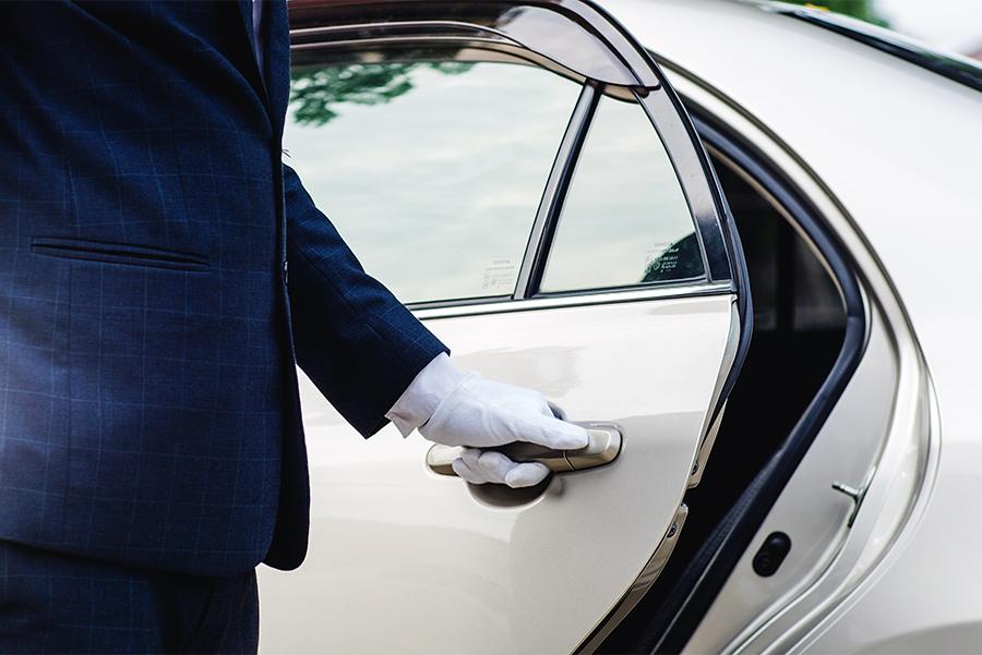 servizio taxi malpensa milano