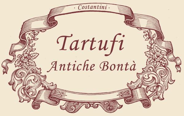 Tartufi Antiche Bontà