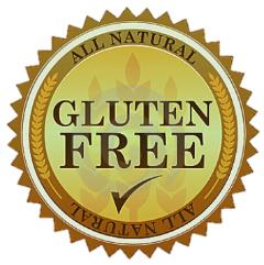 gluten free urbino