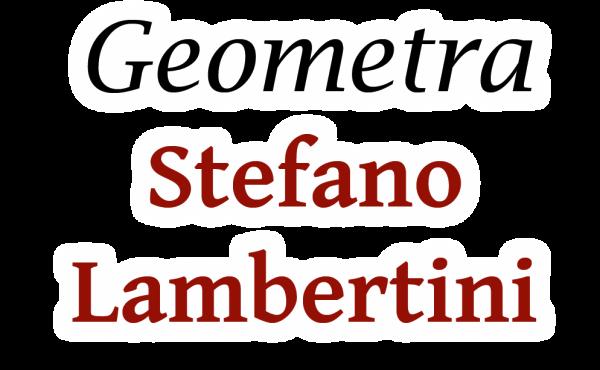 Lambertini Geom. Stefano a Ferrara