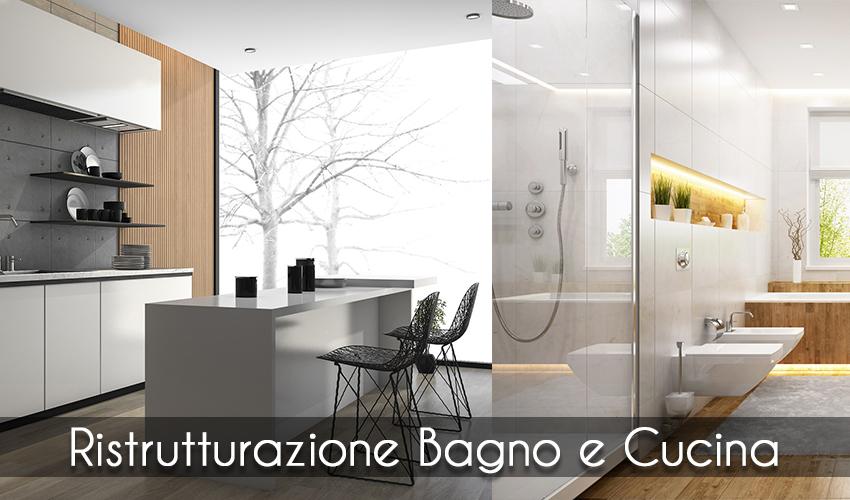 ristrutturazione bagno e cucina roma centro
