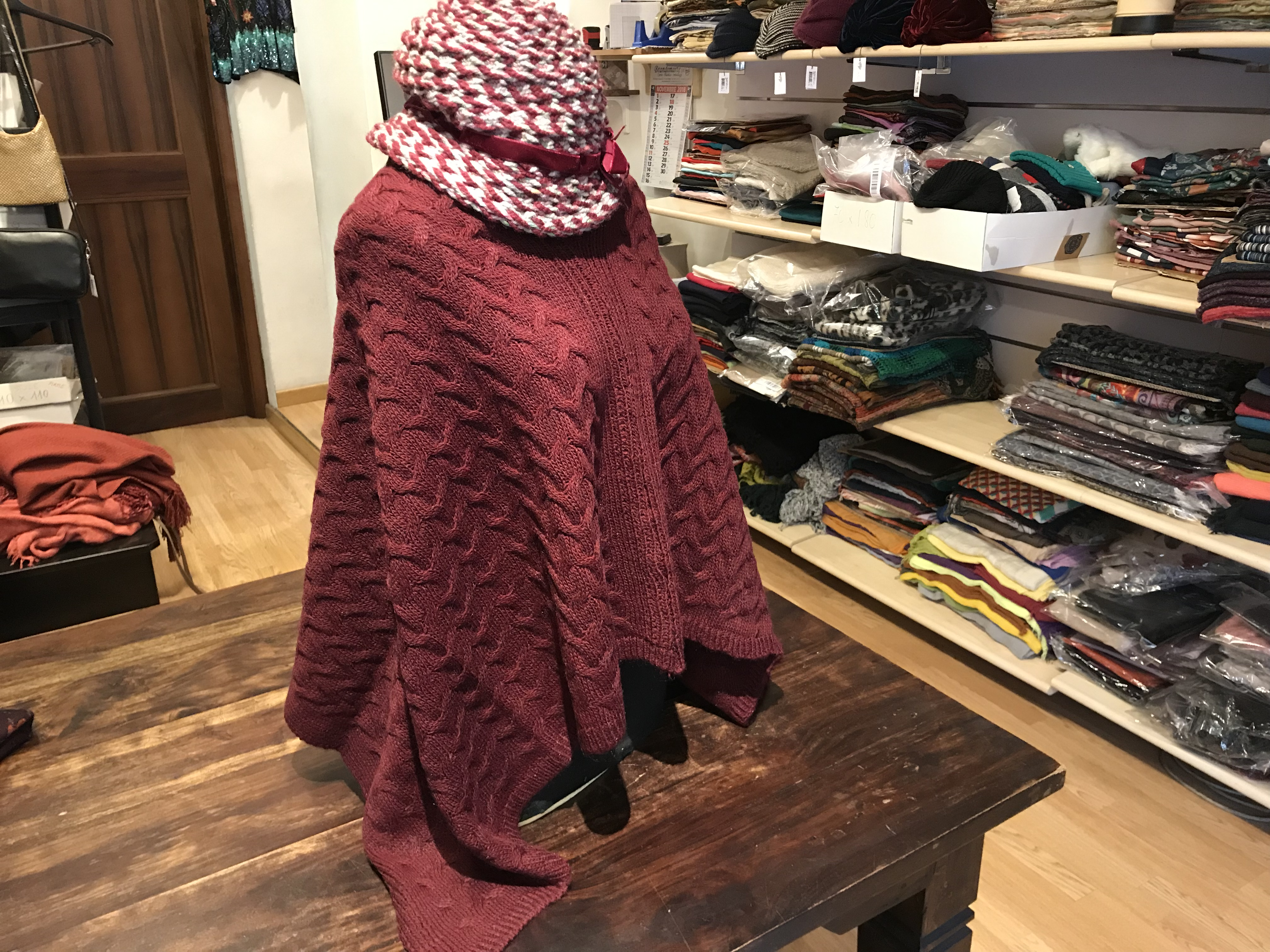 negozio foulard roma talenti