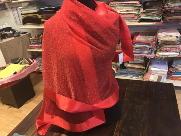 tobia foulard roma talenti