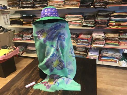 foulard estivo roma talenti