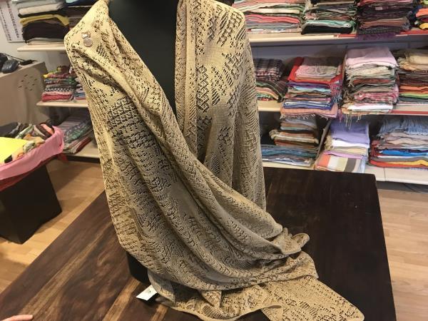 tobia foulard accessori donna roma talenti