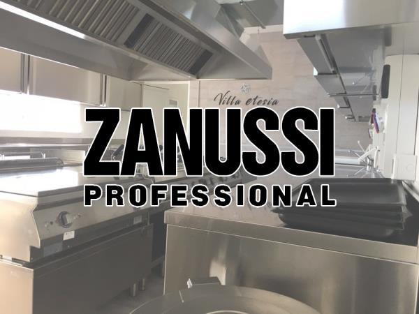 Agenzia Zanussi Professional