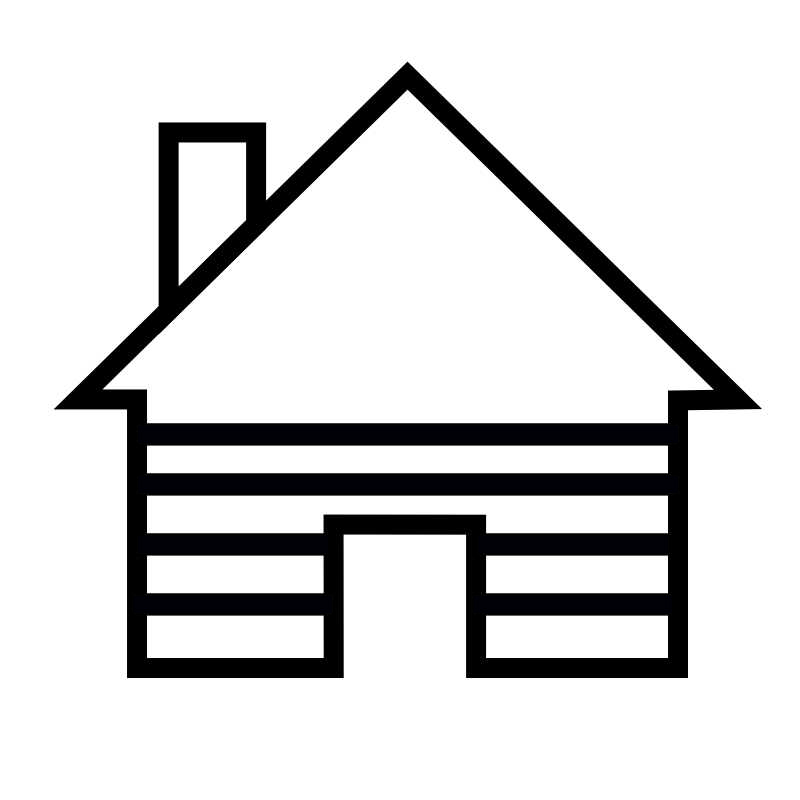case in legno Bergamo