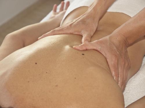 Massaggio Filippino