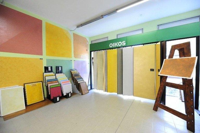 Colorificio Mariani a Cologno Monzese Milano