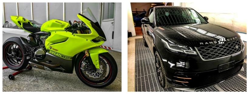 riparazione auto e moto Cremona