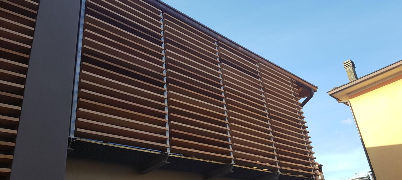 coperture in legno bs