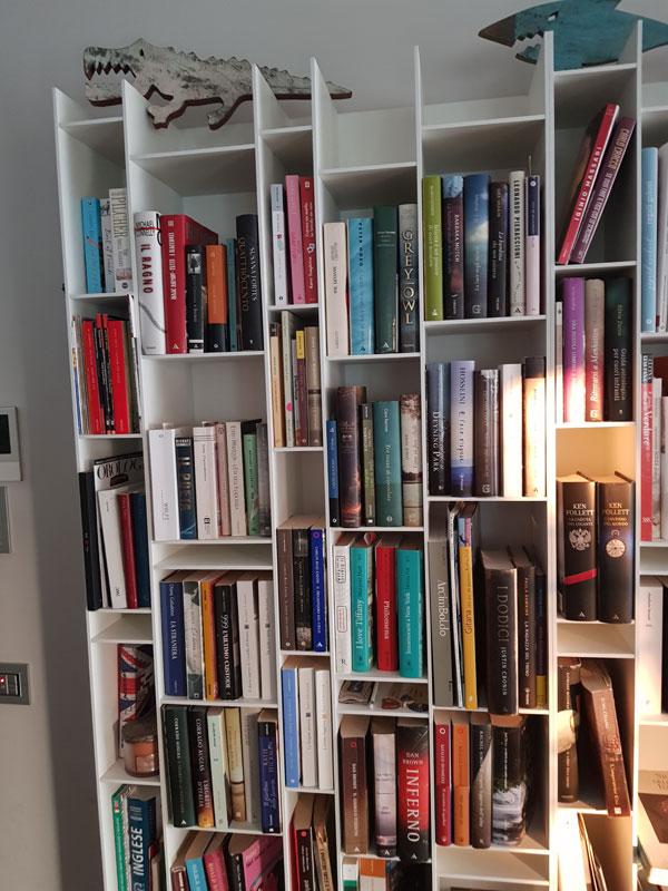 libreria moderna brescia