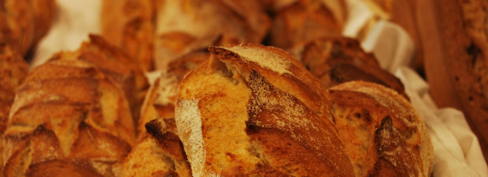 Pane di grani antichi di Sicilia-Noto