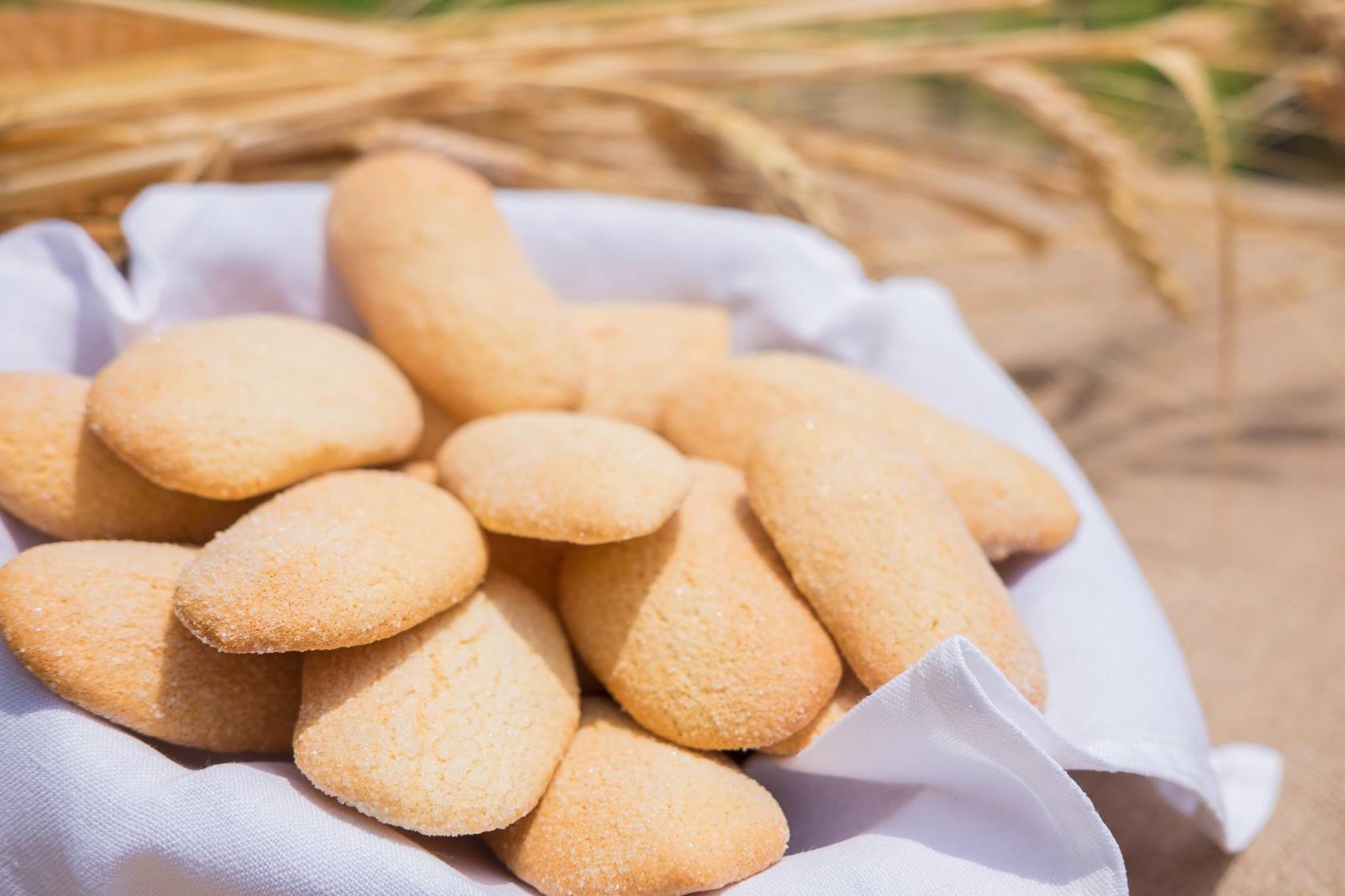 Altre specialità ai grani antichi di Sicilia-Noto