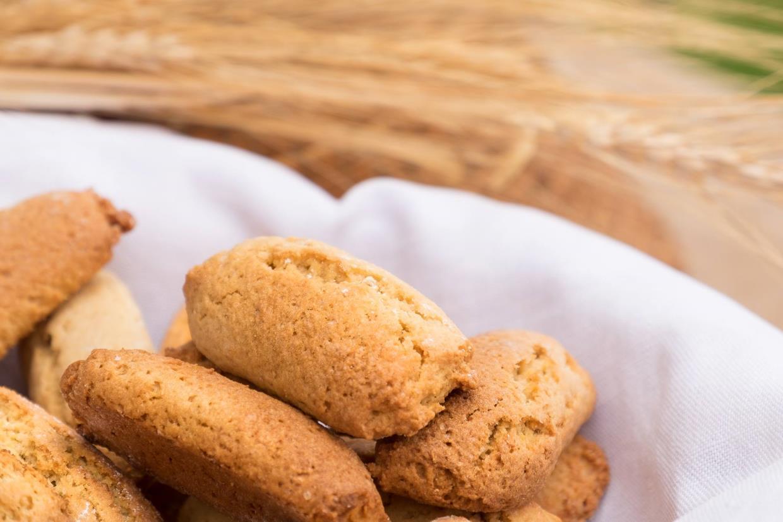 biscotti integrali ai grani antichi