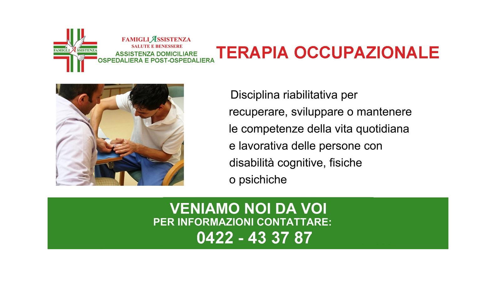 assistenza infermieristica Treviso