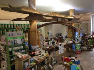 negozio di erboristeria Cuneo