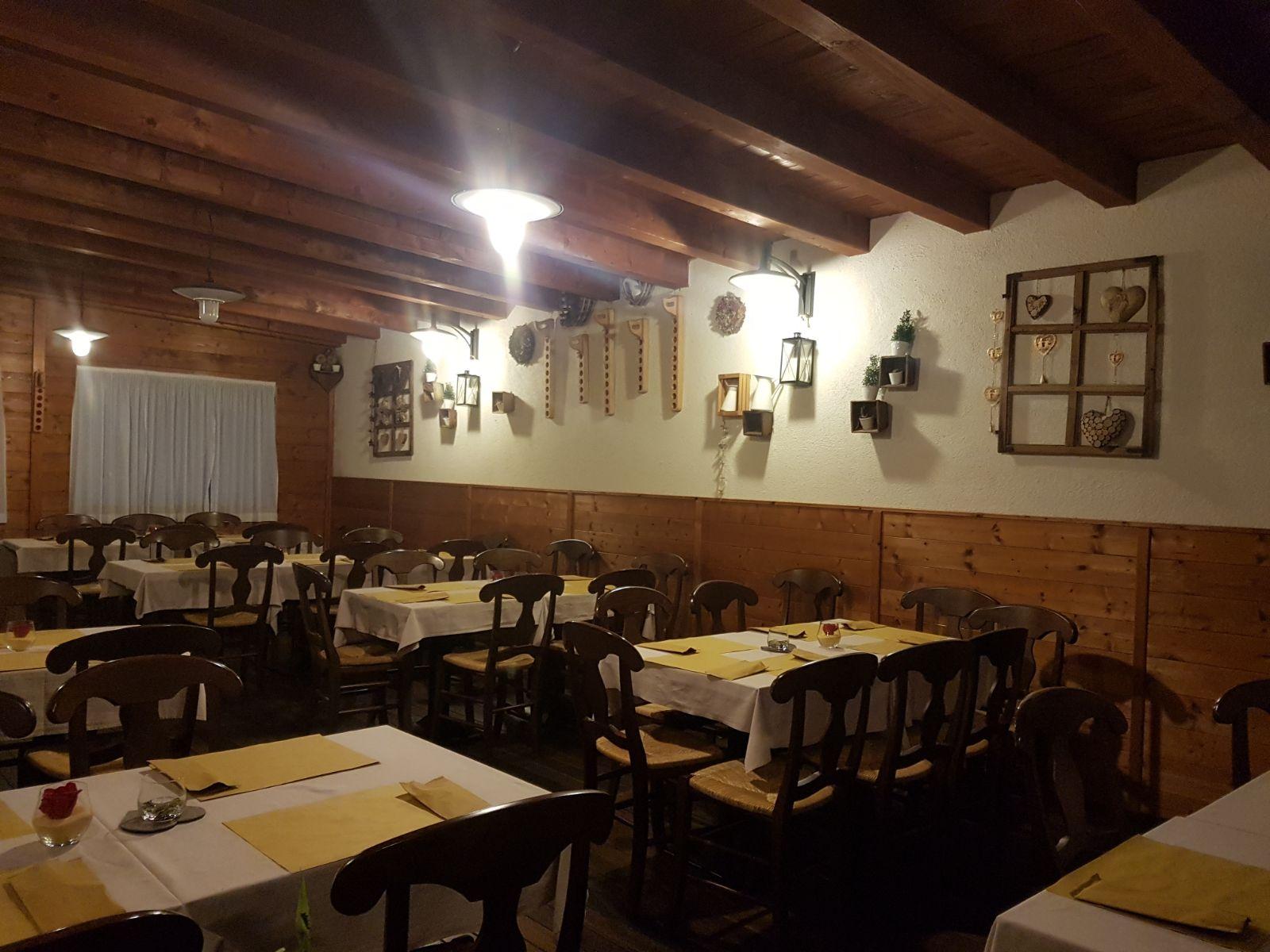 ristorante sale interne
