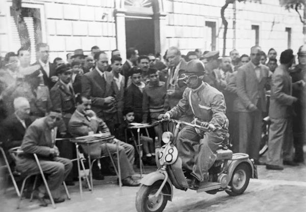 MOTO & BIKE DAL 1940
