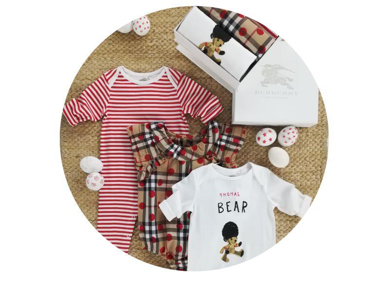 abbigliamento neonato Bergamo