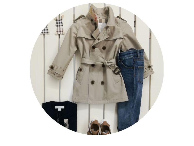 abbigliamento ragazzi Bergamo