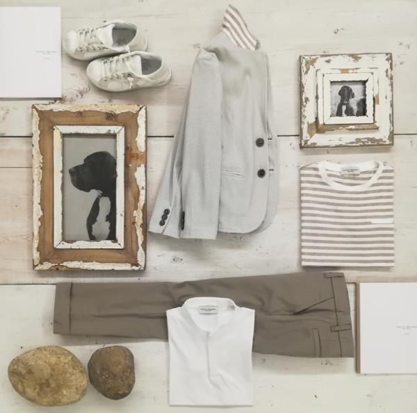 vendita abbigliamento ragazzi Bergamo