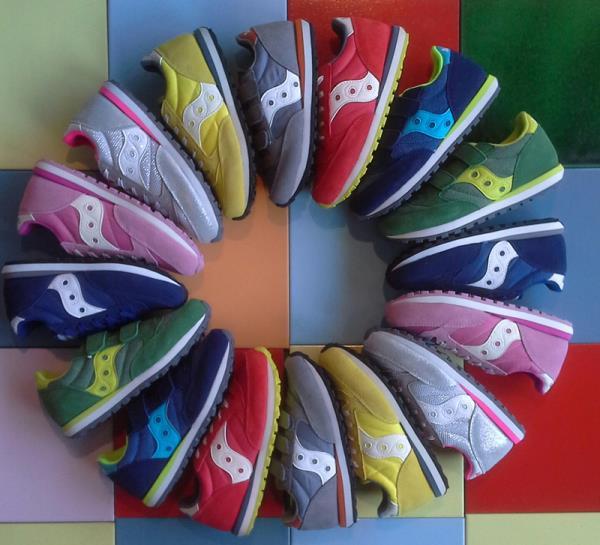 calzature bambino Bergamo