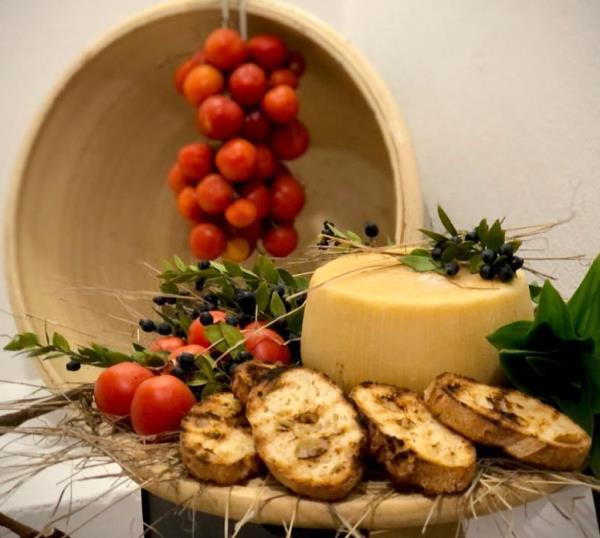 Specialità tradizionali del Salento