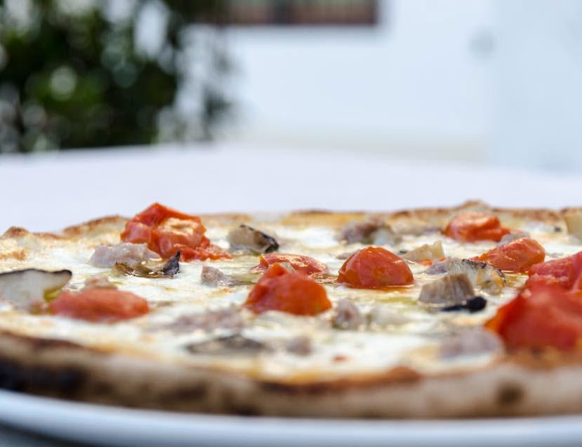 pizza salento